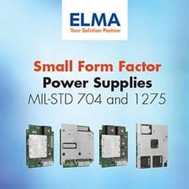 Elma Electronic