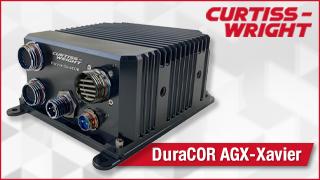 DuraCOR AGX-Xavier