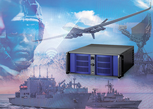 6 GHz Ultra-Wideband Talon RF/IF Recorder