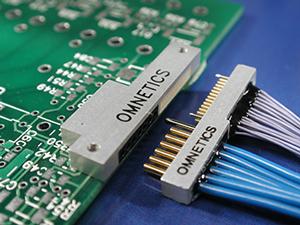 Omnetics Connector Corp.