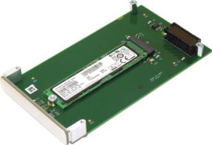 XMC High Speed PCIe M.2 SSD Storage - 9301
