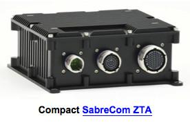Compact SabreCom ZTA