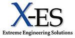 X-ES logo