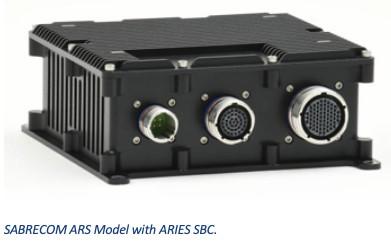 Aries-SBC
