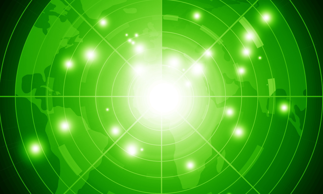 Analysis of modern radar and electronic warfare signals using ...