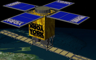 AI-enabled small-sat constellation to be deployed under partnership