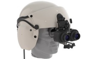 Digital night-vision aid contract for U.S. Navy, Marines awarded to Collins Aerospace
