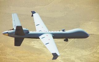 MQ-9A photo: GA-ASI