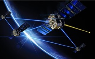 Counterspace security market to reach $8.95 billion globally by 2025, study says