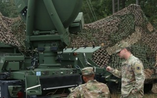 Military GNSS antijam market to grow over next five years, study says