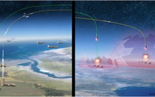 OpFires program charts another milestone in quest for ground-launched hypersonic missile