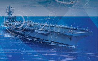 Navy orders $11.7 million worth of digital RF jammers from Mercury Systems