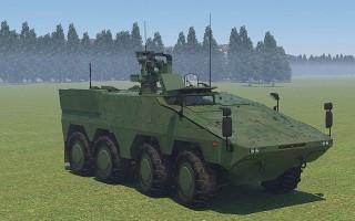 Radar to equip Bundeswehr counter-UAS system