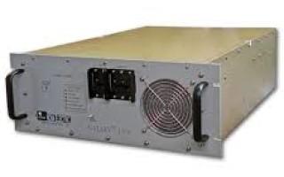 Nova Electric's New Ultra Lightweight MIL-Spec Compliant 1 – 2.4 KW True Online DC UPS Systems