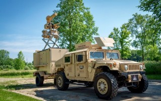 Mobile counter-UAS package introduced by Liteye Systems