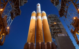 Spy satellite to be launched out of Cape Canaveral for DoD mission