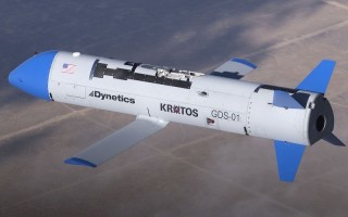 X-61A Gremlin Air Vehicle second test flight deemed successful