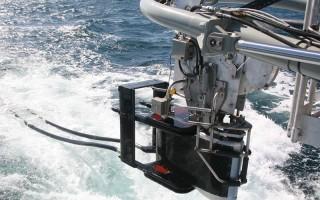 Sonar system program awarded to L3Harris Technologies