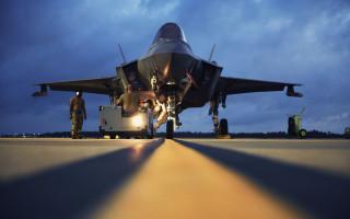 U.S. Air Force photo.