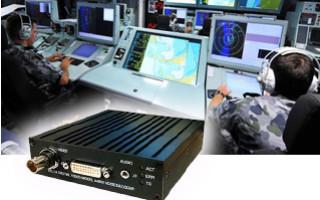 Delta Digital Video's Encoders Included in Royal Australian Navy's ANZAC Class Frigate