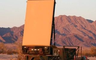 Radar components for G/ATOR system ordered from Saab, will go to U.S. Marine Corps