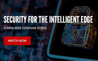 Cybersecurity for the Intelligent Edge: A Microweb Tech Series