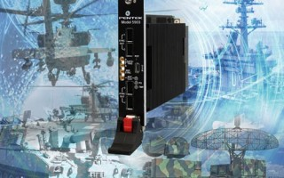Pentek Announces High-Speed Synchronizer and Distribution Board for Quartz RFSoC Products