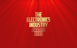 The Electronics Industry Awards image.