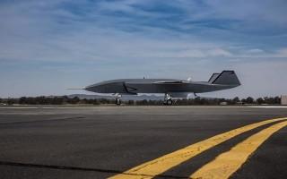 Boeing photo.