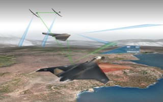 Advanced sensing technology in development with BAE Systems partnership