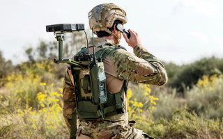Elbit Systems photo.