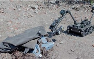 Unmanned ground vehicles from FLIR get additional U.S. military orders