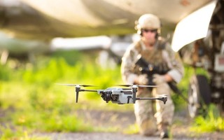 UAS maker Altavian acquired by FLIR Systems