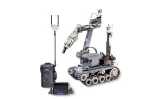 UAS maker Aerovironment acquires ground-robot company Telerob