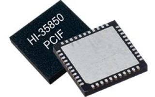 Drop-in Replacements for Popular HI-3585 family with Improved SPI Interface