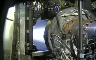Hot-fire tests of air-breathing hypersonic engine completed with Aerojet Rocketdyne