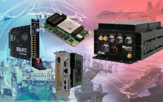 Pentek Announces Immediate Availability of Higher Bandwidth Gen 3 RFSoC Solutions