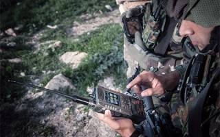 E-LynX SDR solution to be provided to Swiss Armed Forces