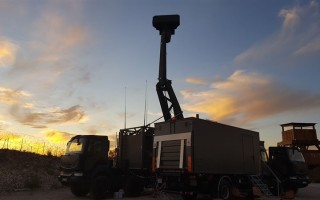 French Giraffe AMB radars to undergo upgrades with Saab
