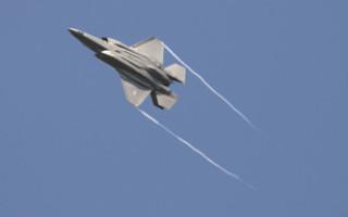 F-35 flight services in U.K. garners $102 million contract modification for Lockheed Martin