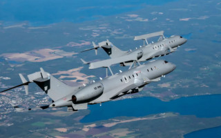 Radar from Saab gets $1.01 billion follow-on contract from UAE