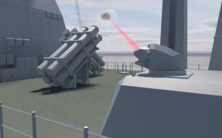 High-energy laser system in development with Rheinmetall and MBDA