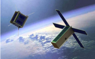 General Atomics bolsters space, avionics, CubeSat business with Tiger Innovations acquisition