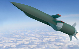Hypersonics programs in U.S. making steps toward production stage, study says