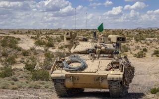 The OMFV next-generation combat vehicle: A MOSA milestone