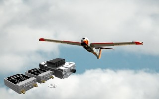 Detect and Avoid system to equip AiRanger UAS