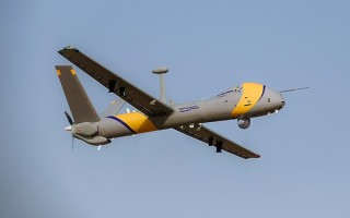 Unmanned aircraft system solution for ISTAR missions goal of KAI-Elbit collab