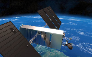 Analog Devices and MDA beamforming IC to be used in Telesat LEO satellite constellation