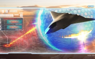 DARPA's WARP program taps BAE Systems to improve electronic warfare tech