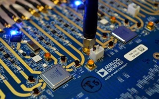 Radar, EW, SATCOM applications potential uses for new mixed-signal front-end digitizer from Analog Devices
